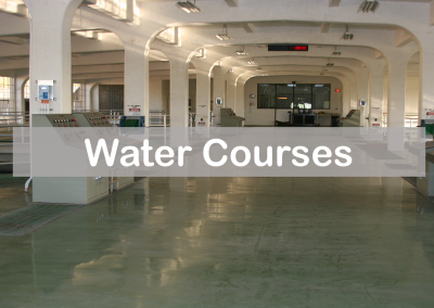 Water Courses